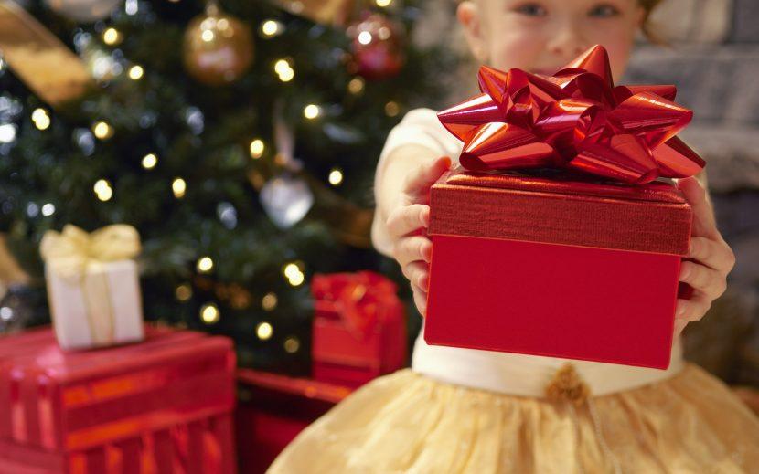 juleferien med familien